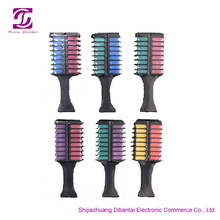 Temporäre Haarfarbe Dye Hair Chalk Comb